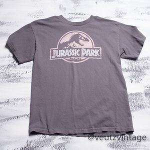 Jurassic Park T-Shirt Men's Medium